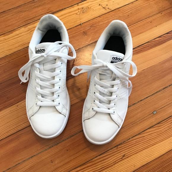Rally Seraph merger  adidas Shoes | Cloudfoam Advantage Superstar Sneaker | Poshmark